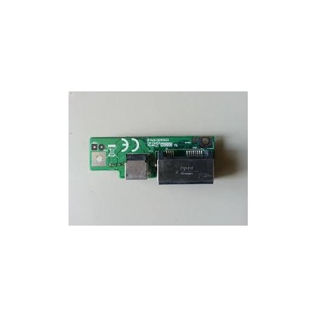 CARTE FILLE MSI EX700, GX700 series - 607-17194-01S - MS-1719A