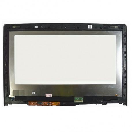 ENSEMBLE VITRE TACTILE + ECRAN LCD + CADRE NEUF IBM LENOVO YOGA 2 13