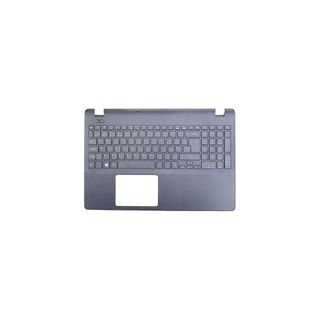 COQUE SUPERIEURE + CLAVIER AZERTY ACER aspire ES1-512 - 60.MRWN1.012