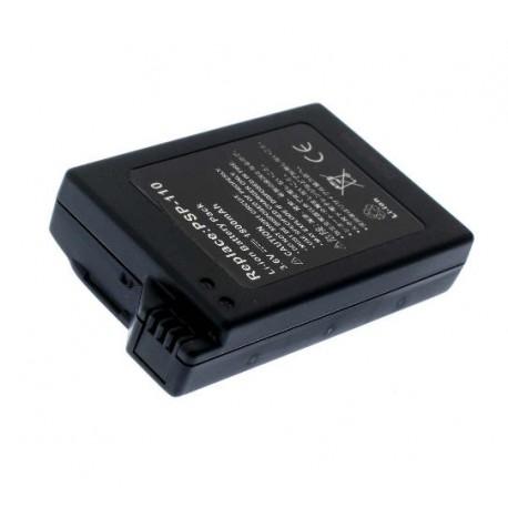 BATTERIE NEUVE MARQUE Sony PSP1000 PSP1004 PSP1006 - PSP-110 PSP110 3.6V 1800mAh