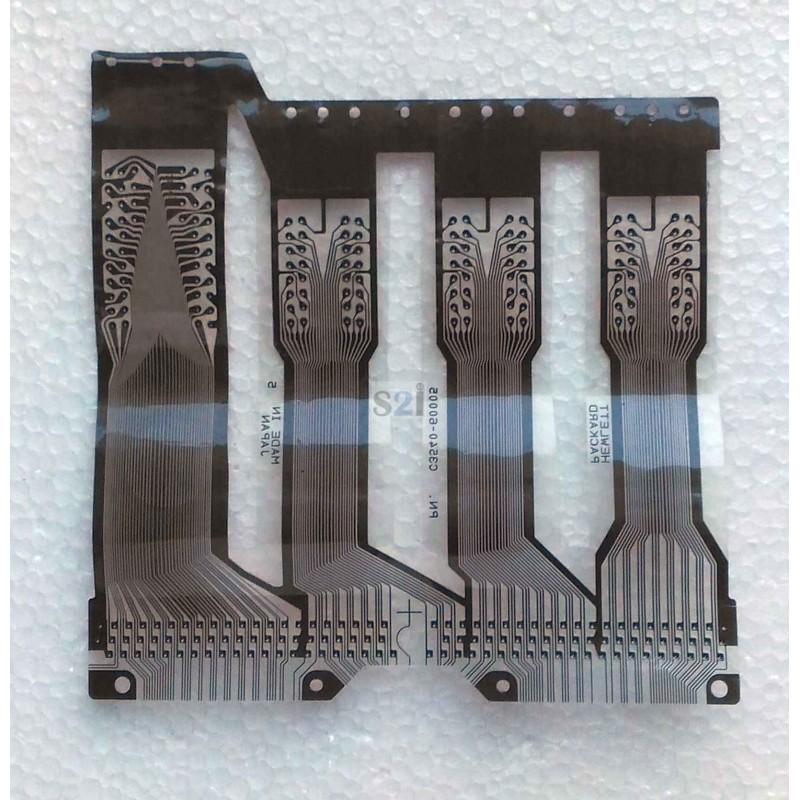 Flex Cable Reconditionne Hp Designjet 700 750c 755cm C3540