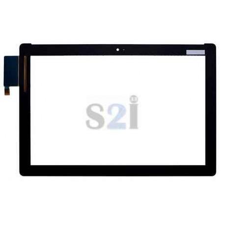 Vitre tactile ASUS Zenpad 10 Z300CL, Z300CG - Gar.3 mois