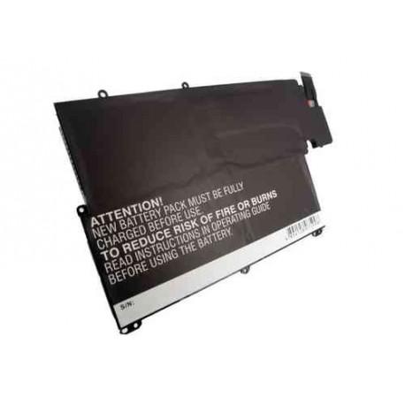 BATTERIE NEUVE COMPATIBLE DELL Inspiron 13z-5323, Inspiron 5323, Vostro V3360 - V0XTF - Noir - 14.8V - 3300mah