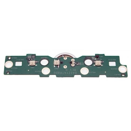 TOUCHPAD BUTTON BOARD ACER Aspire 8943g - da0zyatr8d0 - 55.PWC07.004
