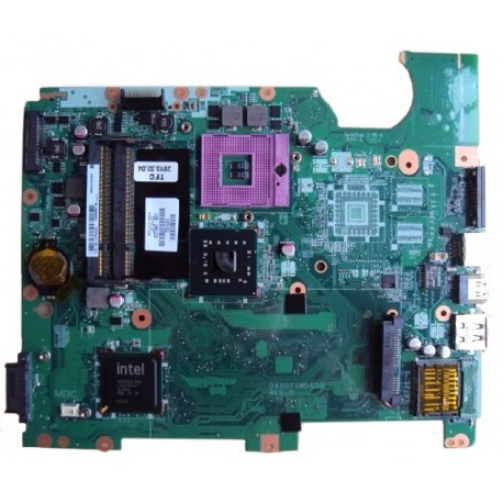 CARTE MERE OCCASION HP Presario CQ61 Intel - 577997-001