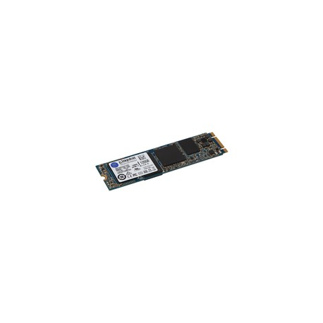 DISQUE SSD Kingston SSDNow M.2 SATA G2, 120GB - SM2280S3G2/120G
