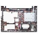 COQUE INFERIEURE IBM LENOVO Ideapad G500S G505S - 90202858 - FA0YB000600 - AP0YB000H00
