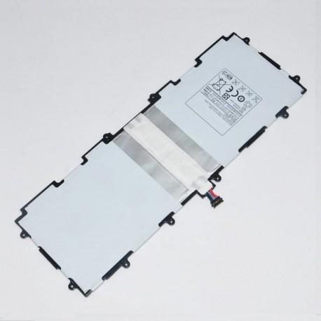 BATTERIE NEUVE COMPATIBLE SAMSUNG Galaxy Note 10.1 N8000, P5100 - SP3676B1A - GH43-03562A