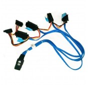 CABLE RAID OCCASION SFF-8087 DELL - 042N7H - 42N7H