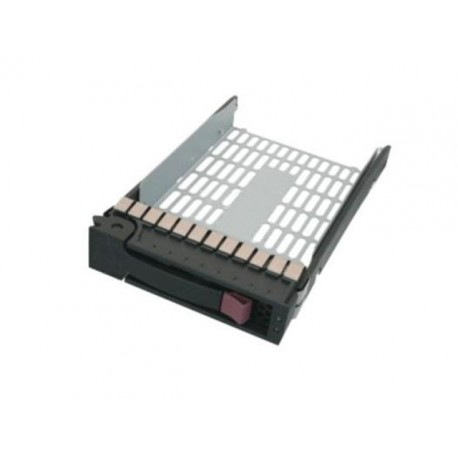 """CADDY DISQUE DUR 3.5"""" SATA Hot Swap HP Proliant G5 G6 G7 - 373211-001, 373211-002"""