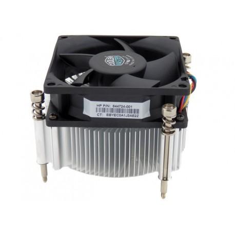 VENTILATEUR NEUF HP CQ2700, CQ2800 series desktop PC, Envy - 644724-001 - 95W