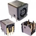 Connecteur alimentation DC power Jack Dell Latitude / Inspiron / Precision / HP - TLDC20