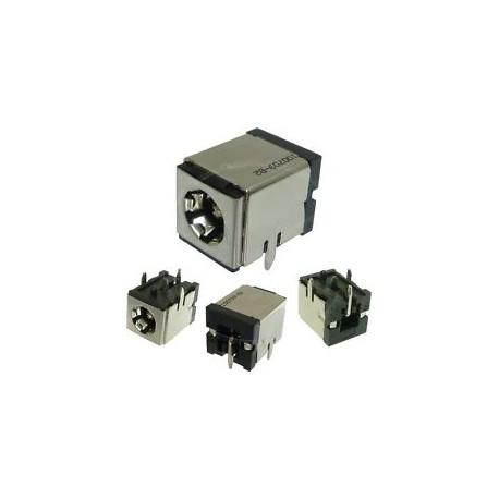 Connecteur alimentation carte mère portable TLDC46 - Pin 2.5mm