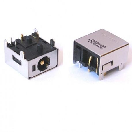 Connecteur alimentation NEUF DC power Jack HP Pavilion TX1000 series - Pin 1.65mm - TLDC80