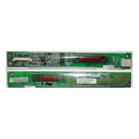 INVERTER pour Packard Bell Easynote W3, W5, W7, SW51 - 7039780000 - ETON DA-1A08-D14