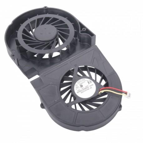 VENTILATEUR NEUF HP Compaq Presario CQ60 series - Gar 1 an - PVB065D05H