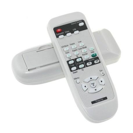 TELECOMMANDE NEUVE VIDEOPROJECTEUR epson EB-84, EB-826W - 1506727 - Gar.3 mois