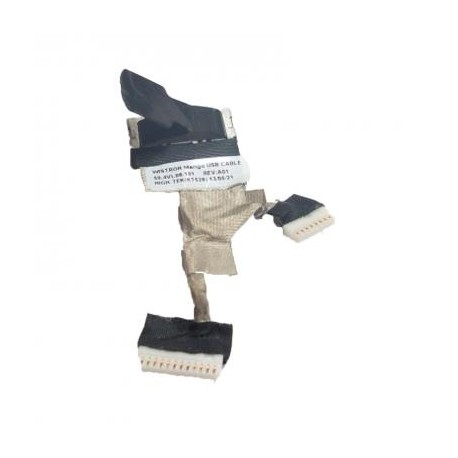 CABLE NEUF MICRO-USB, AUDIO ACER ICONIA Tab A1-810, A1-811 - 50.L1DN1.002 - 50.4VL08.001