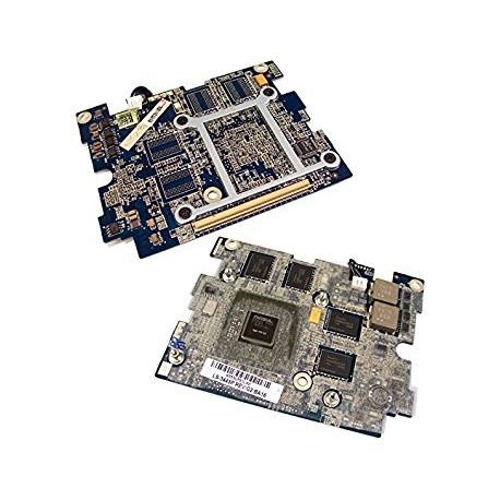 CARTE VIDEO OCCASION Toshiba LS-3443P 8700m GT X200, X205 - 256MB - K000052120 - Gar 3 mois