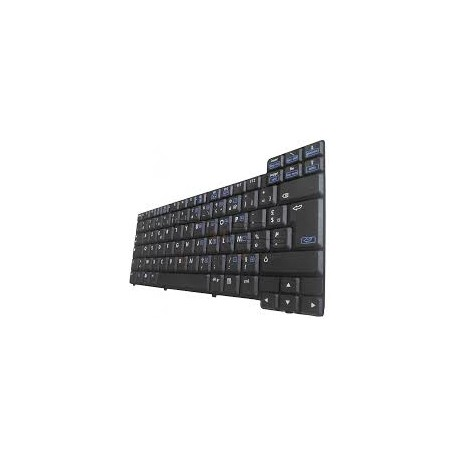 CLAVIER AZERTY NEUF HP Business Notebook NC6230, NC6320, NX6310, NX6320, NX6325 - 416039-051