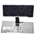 CLAVIER AZERTY NEUF HP Business Notebook NC4000, NC4010 - 325530-051 - 332940-051 - Gar 3 mois