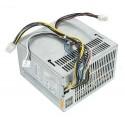 ALIMENTATION RECONDITIONNEE HP 6000 Pro, 6005 Pro, 8000 Elite, 8100 - 508153-001 - 320W - 503377-001