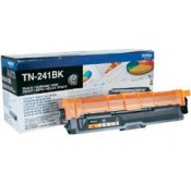 TONER NOIR BROTHER DCP-9020CDW, HL-3140CW, MFC-9140CDN - TN-241BK - 2500 pages