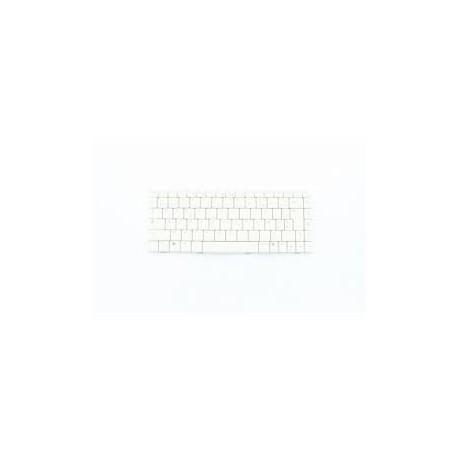 CLAVIER AZERTY NEUF ASUS W6A, W6F - Gar 1 an - Blanc - 04GNA12KFRN0 - Blanc