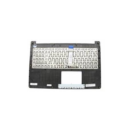 CLAVIER AZERTY NEUF ASUS X502, X502CA - 90NB000I1-R31FR0 - Noir - MP-12F56F0-5281W - Sans grille