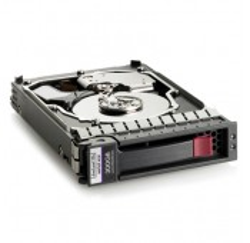 "DISQUE DUR RECONDITIONNE HP 300GB 6G SAS 15K LFF 3.5"" - RP000122194"