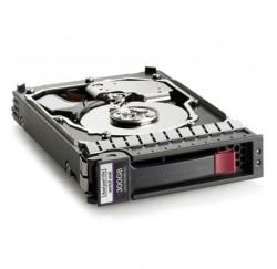 """DISQUE DUR NEUF HP 300GB 6G SAS 15K LFF 3.5"""" - 517350-001 - Gar 1 an"""