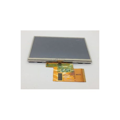 Vitre tactile + écran TomTom XXL, IQ live - 54.20024.116 - Gar.3 mois - version A050FW03