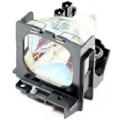 LAMPE VIDEOPROJECTEUR NEUVE COMPATIBLE TOSHIBA TLP-T520, T620 - TLPLW2