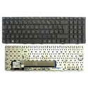 CLAVIER AZERTY NEUF HP Probook 4530s, 4535s, 4730s - 646300-051 - 638179-051 - NSK-CC0SV - Gar.1 an - Sans Grille