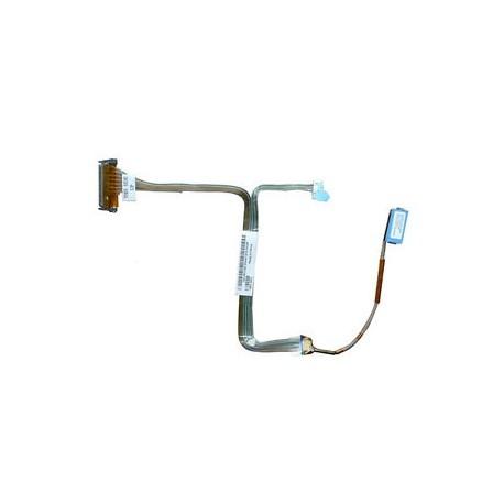 NAPPE ECRAN OCCASION DELL Latitude D620, D630, D631 - CN-0YN941 - DC02000FB0L