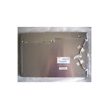 """DALLE 20.1"""" POUR PORTABLE APPLE IMAC G5 - WUXGA - 1920x1080 - WIDE - FULL HD - 2 néons - 1680*1050 - WSXGA+ - LTM201M1-L01"""