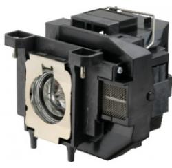 LAMPE VIDEOPROJECTEUR NEUVE MARQUE EPSON EB-W18, EB-945, EX3220 - V13H010L67, ELPLP67