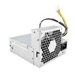 ALIMENTATION NEUVE HP Compaq 6005, Z200 Small Form Factor Workstation - 508152-001 - 613763-001 - 503376-001 - Gar 1 an