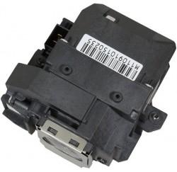 LAMPE VIDEOPROJECTEUR NEUVE COMPATIBLE EPSON - Epson EB-S7, EB-S72, EB-S8, EB-S82, EB-W7, EB-W8, EB-X7, EB-X72 - ELPLP54