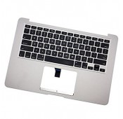 CLAVIER AZERTY NEUF + COQUE APPLE Macbook Air - A1466 - F661-7480