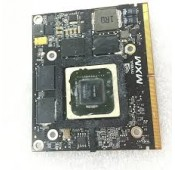 CARTE VIDEO NEUVE Apple iMac A1225 Nvidia Geforce GT120 - 661-4991 - 256MB