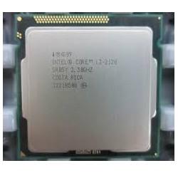 PROCESSEUR OCCASION Intel Core I3 2120 3 M Cache 3.3 GHz LGA 1155