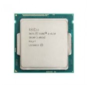 PROCESSEUR OCCASION Intel Core i3 4130 I3-4130 i3-4130 3.40 GHz 512KB/3 Socket LGA1150