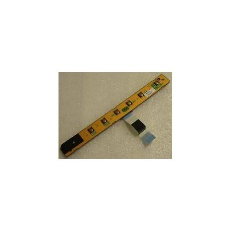 CARTE FILLE POWER BUTTON OCCASION Fujitsu PA2548, PA 2548 - 50-71336-43