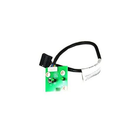 CABLE SWITCH POWER LED IBM Lenovo Thinkcentre A58 Desktop - 45J9515 - LX5863