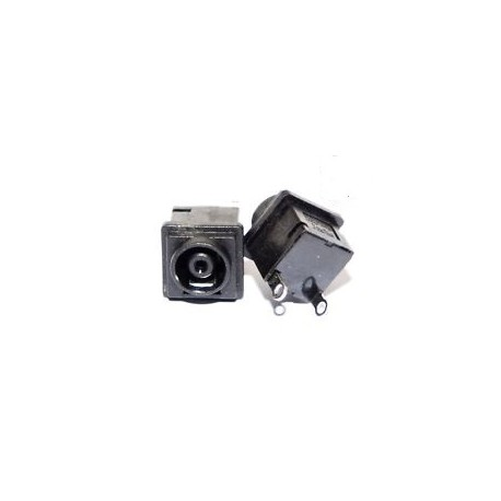 Connecteur alimentation DC power Jack Sony PCG-K, VGN-A, VGN-K series - TLDC34
