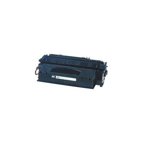 TONER HP NOIR COMPATIBLE LASER JET HP1320 SERIES - 6000 pages