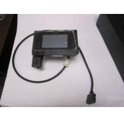 ENSEMBLE PANNEAU FRONTAL HP Designjet T2500eMFP T920 T1500 - CR357-67052