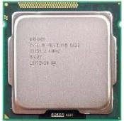 PROCESSEUR CPU OCCASION INTEL PENTIUM G2030 3GHZ SOCKET 1155