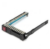"CADDY DISQUE DUR RECONDITIONNE MARQUE HP PROLIANT ML350e ML310e SL250s - 651699-001 - 2.5"" - HP G8 G9 - 651687-001"
